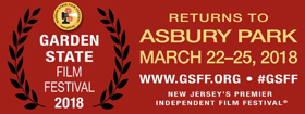 Garden State Film Festival Named Winner of Global Excellence Award