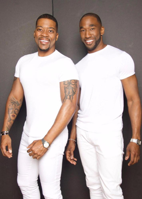 Anthony Wayne & Kendrell Bowman to Lead A SOULFUL CHRISTMAS Off-Broadway; Cast Announced!