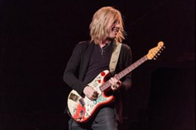 Kenny Wayne Shepherd Band's 'Lay It On Down' Debuts at #1; Out Now on Concord Records