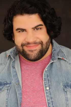 Rob Colletti to Shred in SCHOOL OF ROCK at Marcus Center This Fall