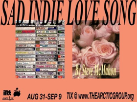 SAD INDIE LOVE SONG to Premiere as Part of New York International Fridge Festival
