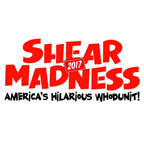 SHEAR MADNESS Celebrates 30 Years at the Kennedy Center