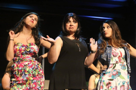 R-S Theatrics Adds Performance to Sold Out Run of IN THE HEIGHTS