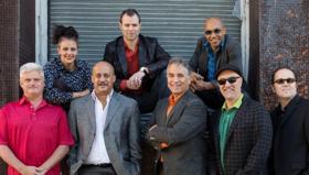 David Buchbinder's ODESSA/HAVANA Set for Skirball's Sunset Concerts Series