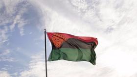 Creative Time Raises Artist Nari Ward's PLEDGES OF ALLEGIANCE Flag
