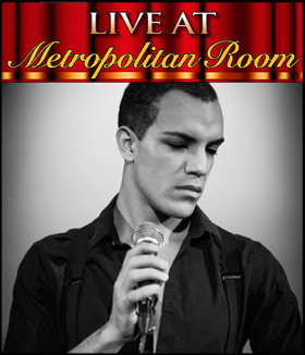 ALADDIN's Stanley Martin to Return To The Metropolitan Room