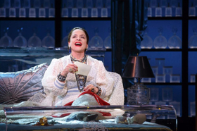 Breaking: Patti LuPone to Undergo Surgery; WAR PAINT Will Close Earlier Than Planned