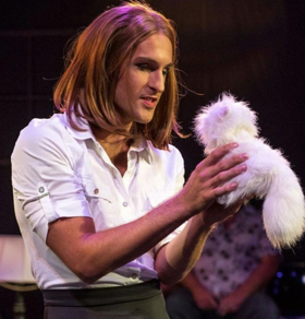 Review: In SO LONG BOULDER CITY, Jimmy Fowlie Hysterically Presents the Background Story of LA LA LAND'S Mia Dolan