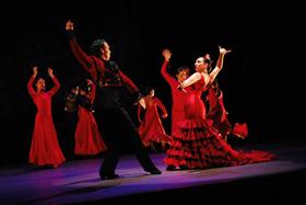 Ensemble Espanol to Return to the Auditorium Theatre This Fall