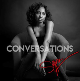 Selina Albright's 'Conversations' Makes Christmas Tour with Koz 'Possible'