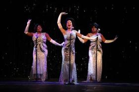 BWW Review: DREAMGIRLS at the Noel S. Ruiz Theatre