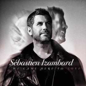 Sébastien Izambard to Release Solo Album 11/3