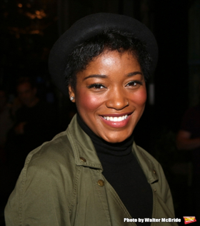 Keke Palmer & More Join Cast of MTV's SCREAM Season Three