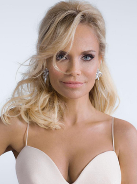 Tony Winner Kristin Chenoweth to Perform at the Paramount This Fall