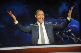 Hillary Clinton to Appear on THE DAILY SHOW WITH TREVOR NOAH, 11/1