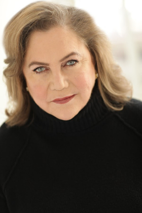 Kathleen Turner to Bring FINDING MY VOICE to Feinstein's at the Nikko