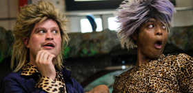 BWW Review: THE TOXIC AVENGER, Arts Theatre