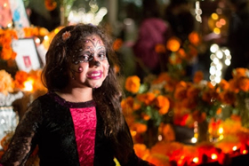 Dia de los Muertos, Light Up the Holidays and More Set for Grand Park's 5th Anniversary Lineup