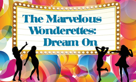The Function of Fashion - Greenbrier Valley Theatre Presents THE MARVELOUS WONDERETTES: DREAM ON