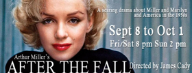AFTER THE FALL to Open Aux Dog Theatre's 10th Anniversary Season