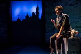 BWW Review: Hub Theatre's THE HAPPIEST PLACE ON EARTH Rounds out an Excellent Season