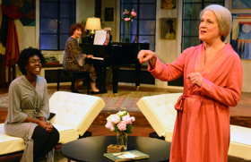 BWW Review: N.E. Premiere of Israel Horovitz Comedy, OUT OF THE MOUTHS OF BABES