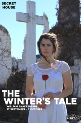 Secret House to Bring THE WINTER'S TALE to The Depot Theatre