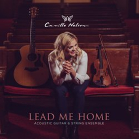 Camille Nelson's Album 'Lead Me Home' Debuts on Billboard's Classical Crossover Chart