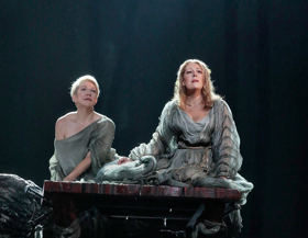 BWW Review: Radvanovsky is a Blazing NORMA, DiDonato Shines in New Met Production