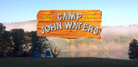 Director John Waters Opens Camp Weekend to More Fans This Month