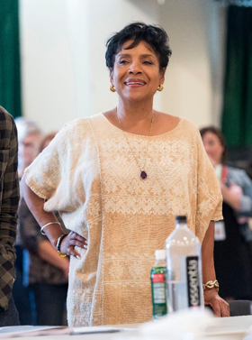 HEAD OF PASSES, Starring Phylicia Rashad, Begins Next Week at the Taper