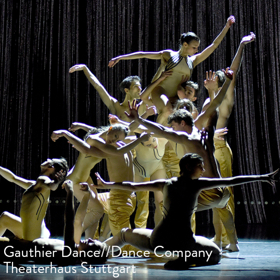 BWW Review: Program D of the 2017 FALL FOR DANCE FESTIVAL at City Center Delighted a Full House of Dancegoers