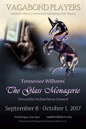 BWW Review: The Glass Menagerie at the Vagabond