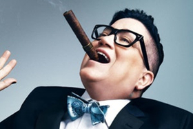Lea DeLaria with Norm Lewis & More Coming Up This Month at Birdland