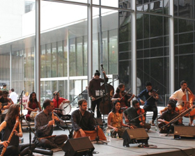 Indian Classical Masters Coming to NYC This Fall