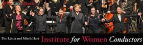 Opera Administrators Chosen for 2017 Hart Institute