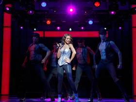 Tickets on Sale Monday for THE BODYGUARD, Starring Deborah Cox, in Seattle