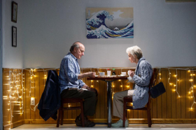 Max Posner's THE TREASURER Extends Two Weeks Off-Broadway