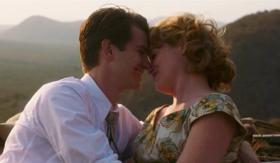 Review Roundup: Andrew Garfield Stars in True Love Story BREATHE