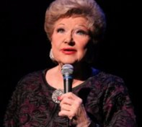 Marilyn Maye and More at Dino's Backstage and The Celebrity Room this September