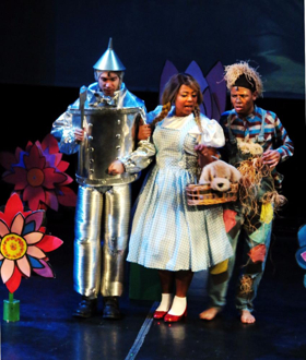 Harlem Rep's THE WIZARD OF OZ to Close 8/20