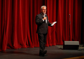 Poway OnStage Named Nonprofit of the Year