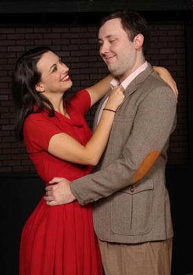 BWW Previews: CABARET at Schenectady Light Opera Company