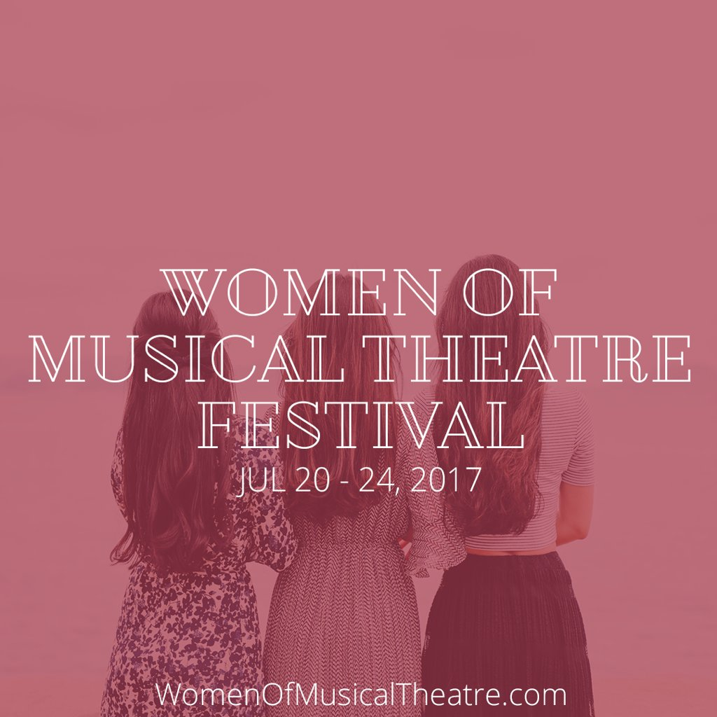 BWW Review: Marion Abbott Productions' WOMEN OF MUSICAL THEATRE FESTIVAL