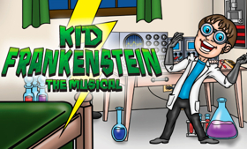 Vital Theatre's KID FRANKENSTEIN Musical to Open This Friday