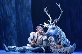 FROZEN's Pre-Broadway Run Makes $30 Million Economic Impact in Denver