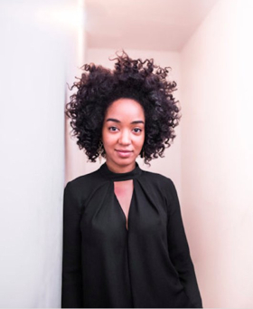 Interview: Q&A with OTHER SIDE OF THE GAME's Amanda Parris