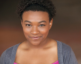 LaKecia Harris to Star as 'Viola' in Midsommer Flight's TWELFTH NIGHT; Cast Announced!