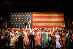 Women in Theater: Chatting with Jenn Thompson - Director of Goodspeed's OKLAHOMA