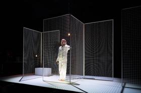 BWW Review: POULENC'S LA VOIX HUMAINE, King's Place